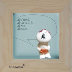 Chestnut baby model 1