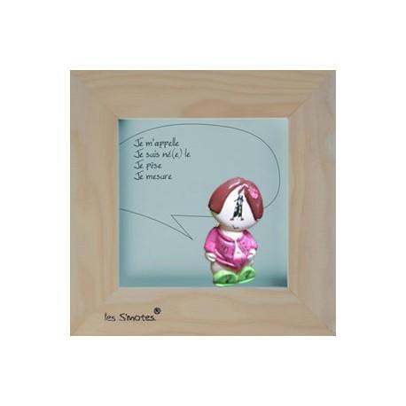 Chestnut baby model 3